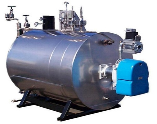 Industrial Steam Boiler Manufacturers in Pakistan
