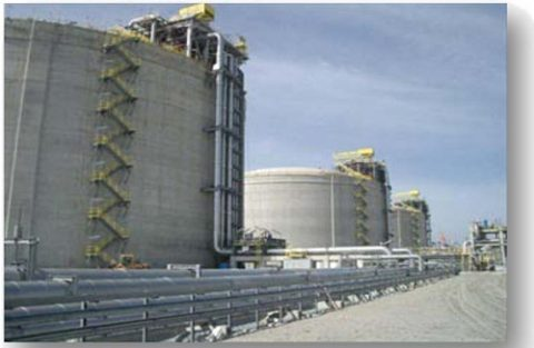 coating installation companies in Pakistan