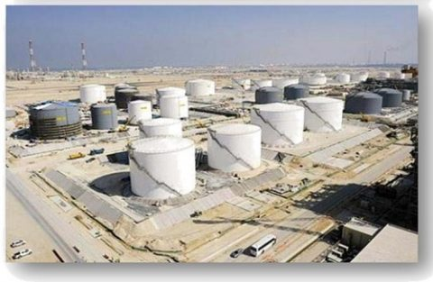 oil tank manufacturers in pakistan